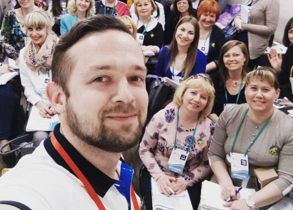Центр нової освіти Івана Іванова