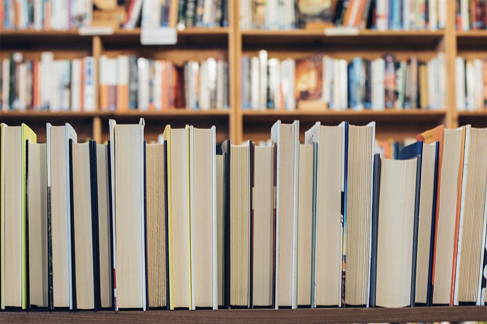 книжки нова школа