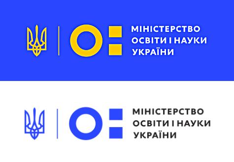 Логотип МОН
