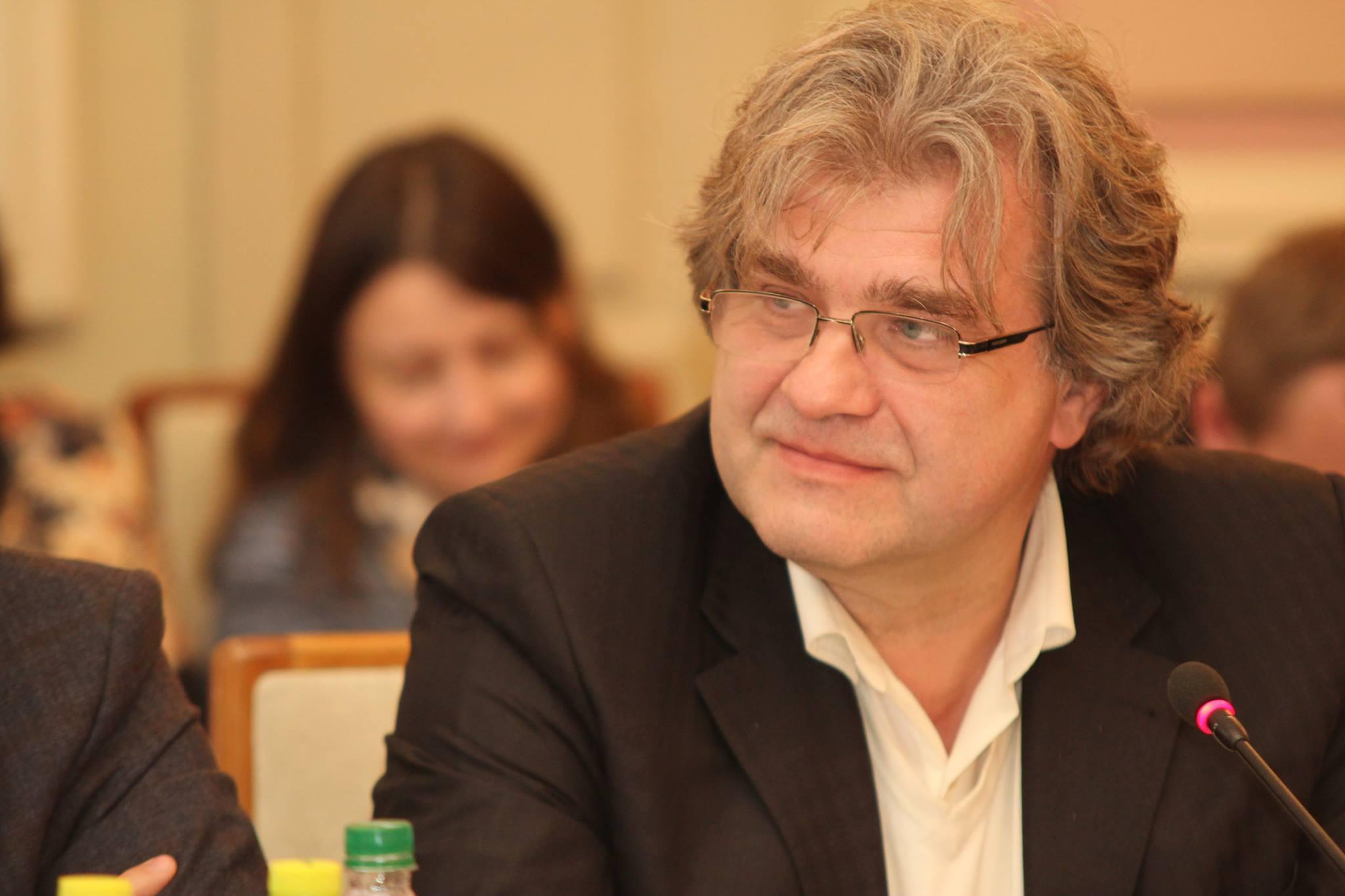 Роман Шиян