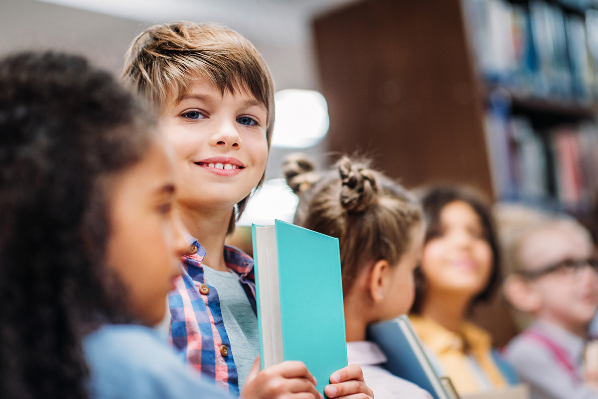 Як приймають учнів до школи. Досвід Німеччини