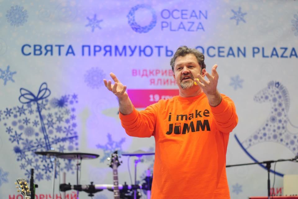 Олег Василевський
