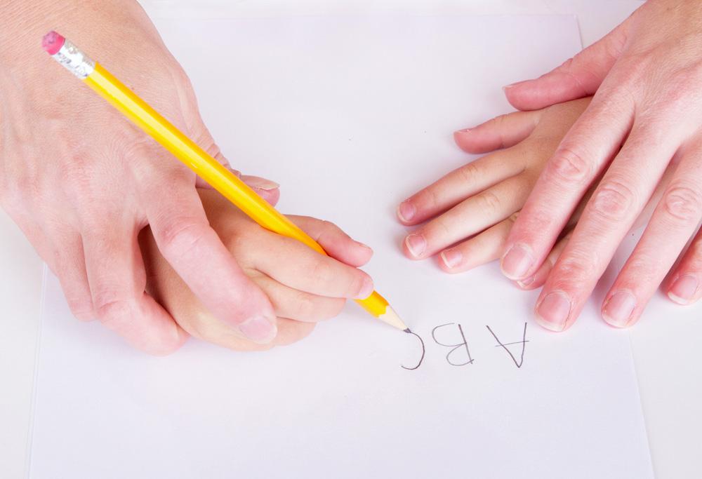 Дисграфія. Як учитель може допомогти учню бути успішним