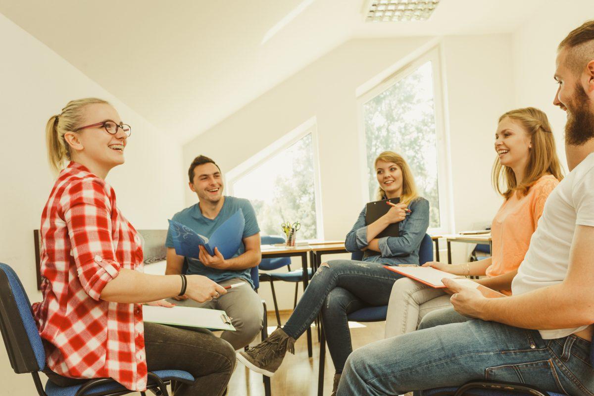 5 ідей, як зробити батьківські збори цікавими