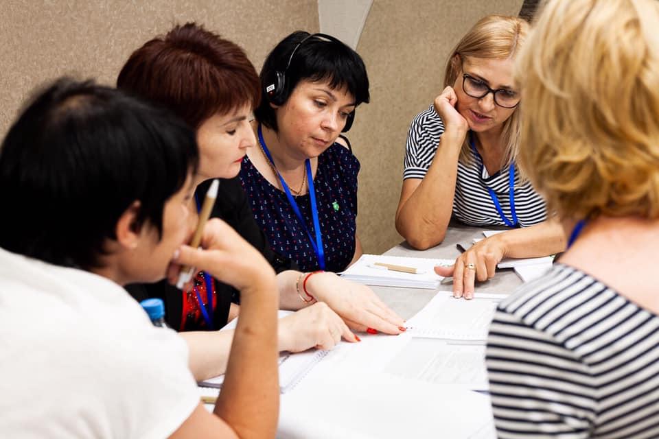 Навчаємось разом. Фінська підтримка реформи української школи