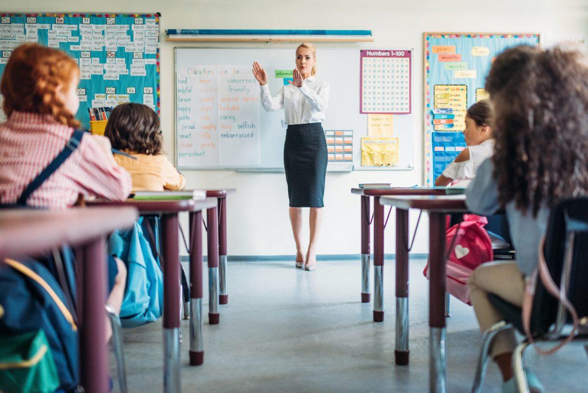 Як у Фінляндії навчають дітей з винятковими здібностями