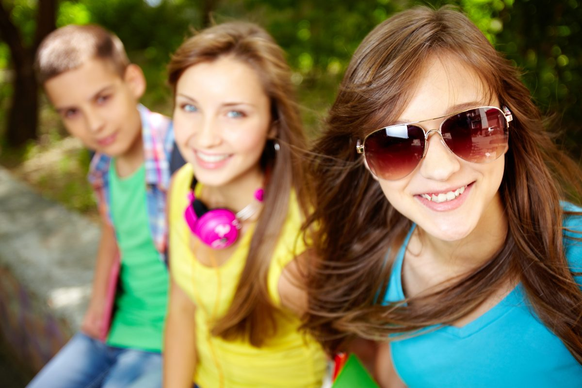 Навчання у Канаді. Державна і приватна школи очима українських підлітків