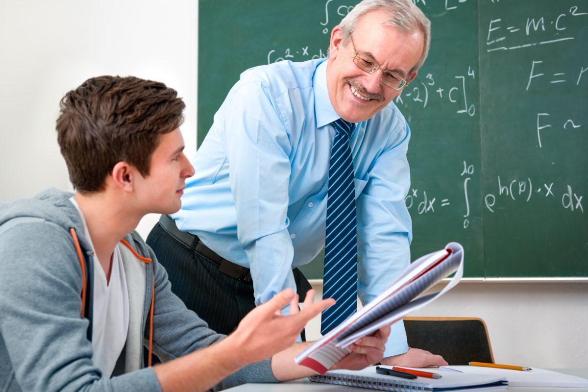 Як провести найкращий урок математики. 5 порад учителям (Частина 1)