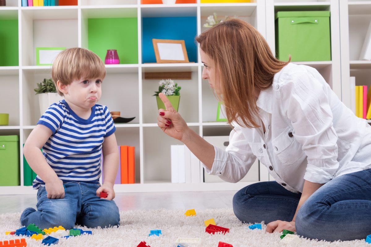 Як виховувати дітей. Поради від Паати Амонашвілі