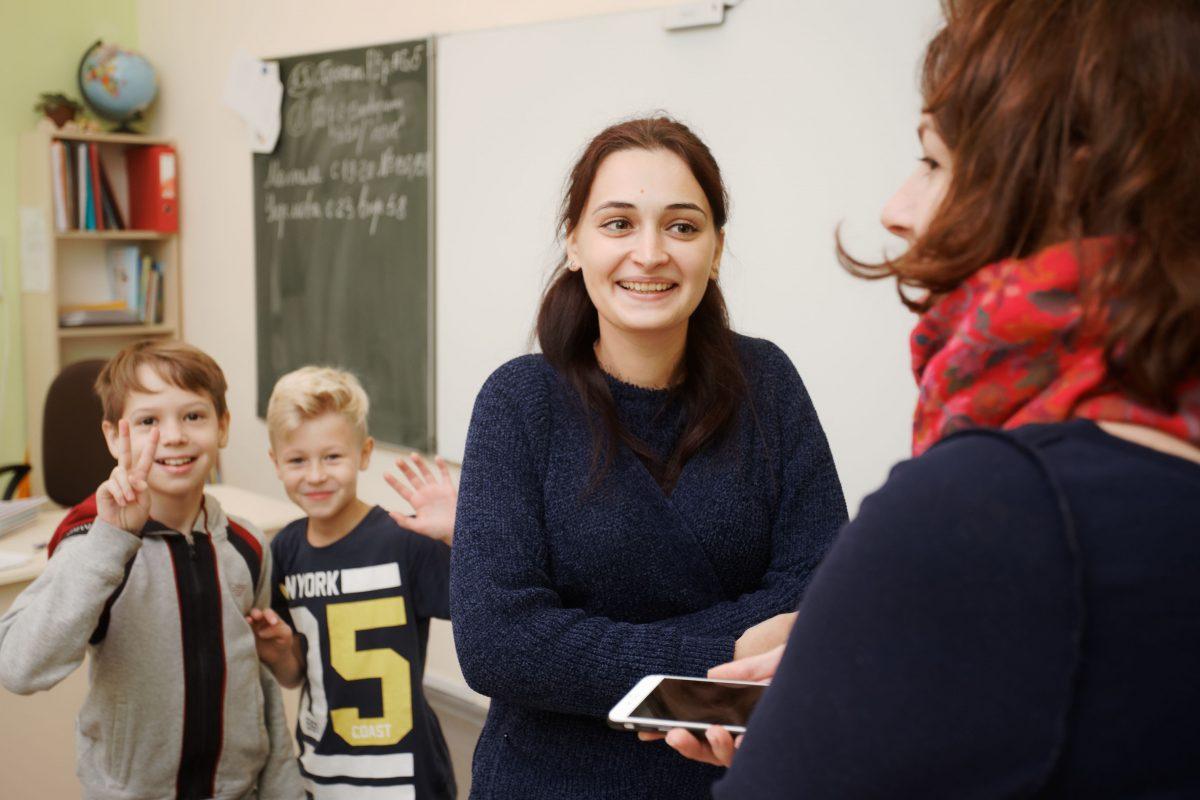 Змінювати, зберігаючи. Історія школи, яка прагне довіри