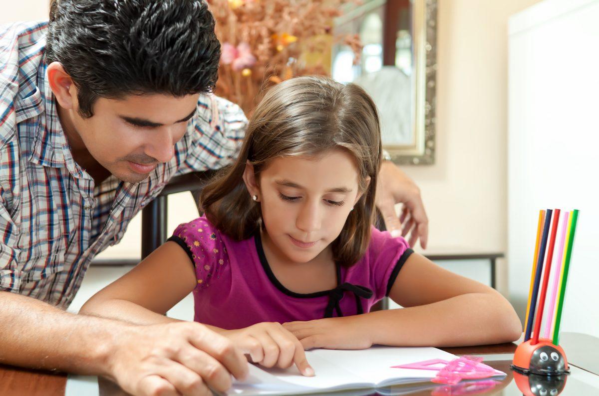 Больові точки домашнього навчання