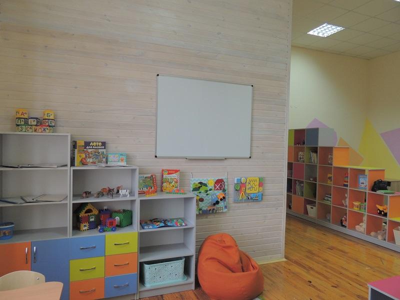 На Рівненщині відкрили 24-й інклюзивно-ресурсний центр