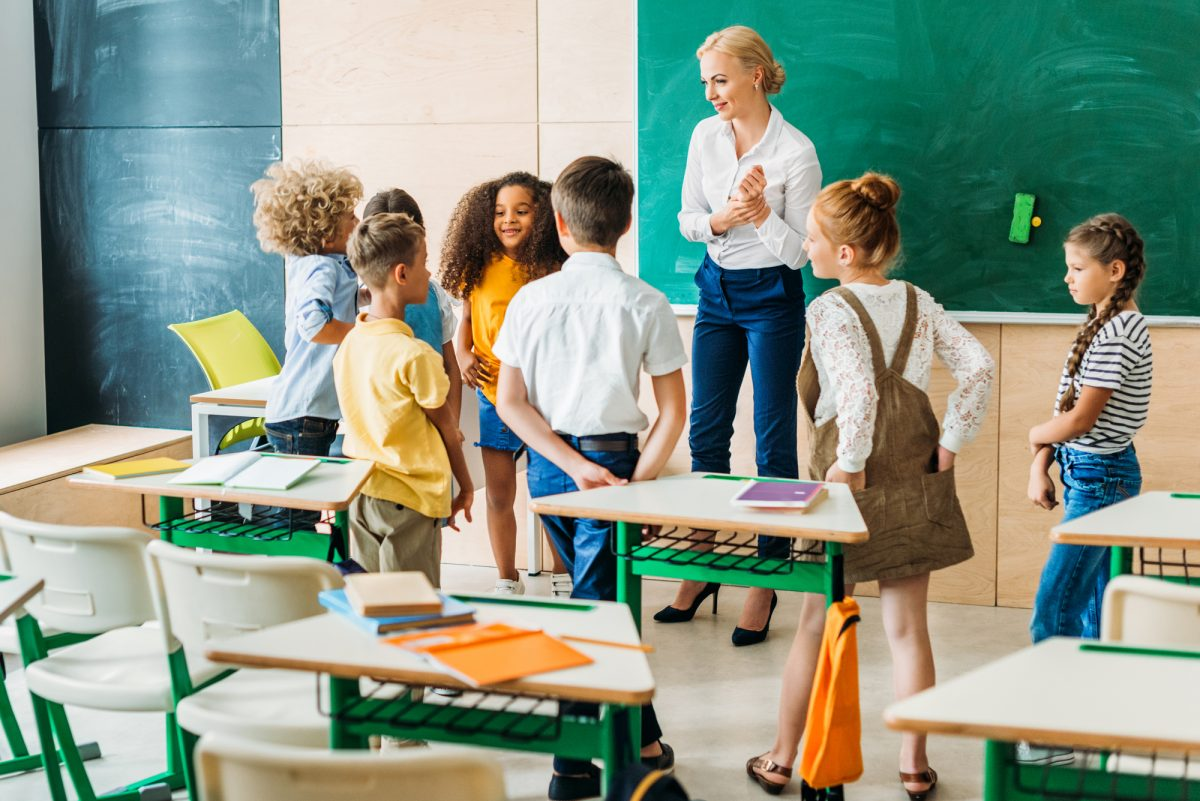 Як підвищити кваліфікацію – вибір вчителів