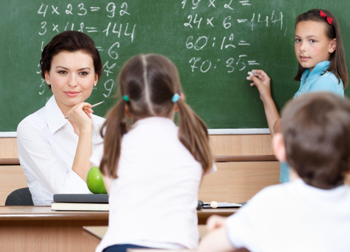 Що сьогодні потрібно вчителю для професійного розвитку