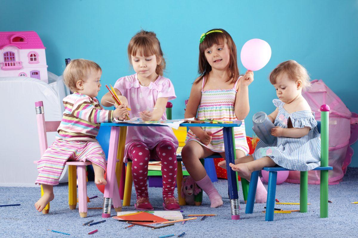 Дати дітям бути дітьми. Як працює дошкільна освіта у Фінляндії