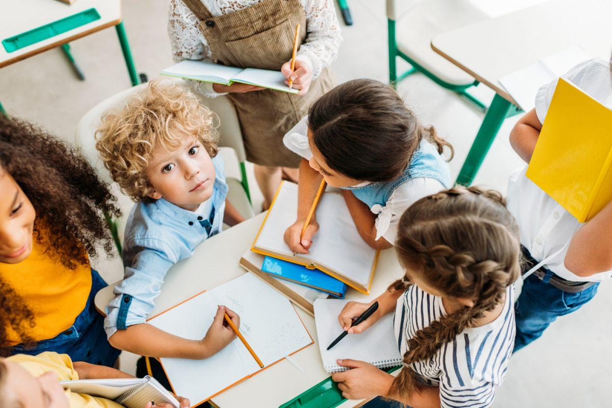 Вчитися і бути щасливими – результати PISA Фінляндії