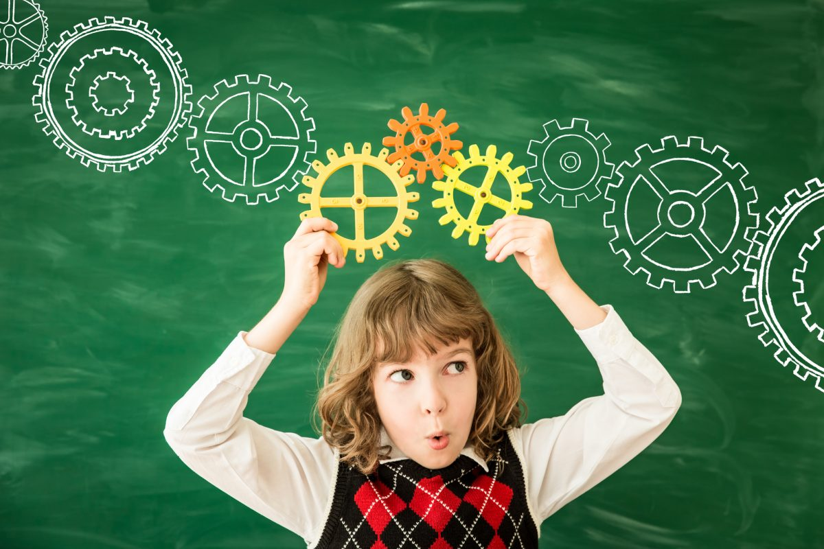 Здоров'я мозку дитини – особливості розвитку. Частина 1