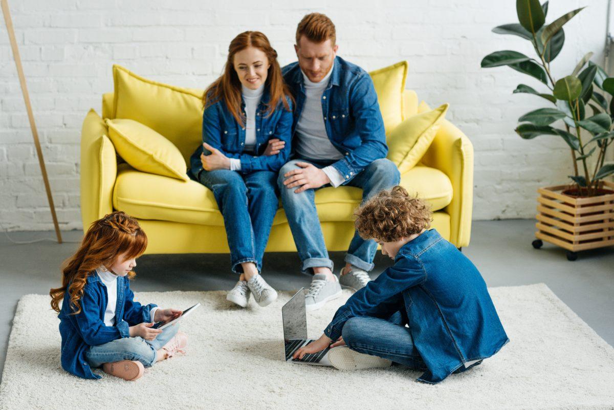 Практичні поради для батьків про навчання вдома від дитячої та сімейної психологині Світлани Ройз