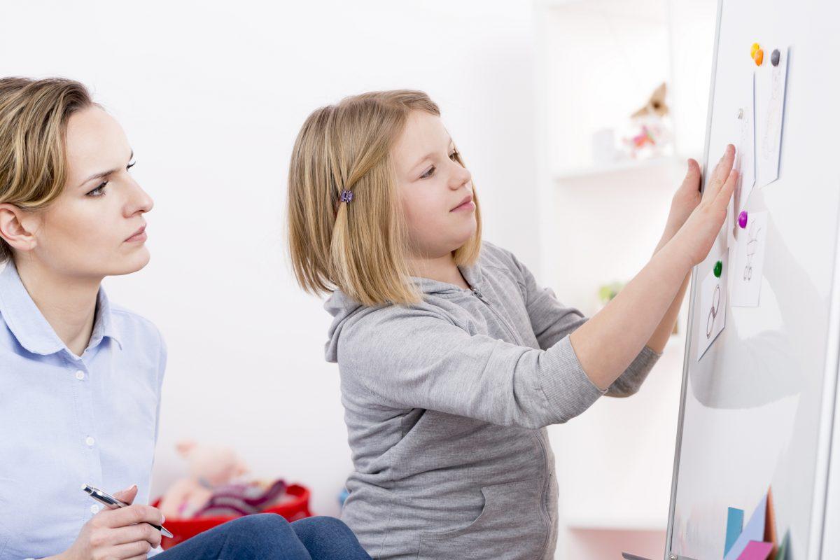 Як навчати дітей з аутизмом в інклюзивних класах. Частина 1